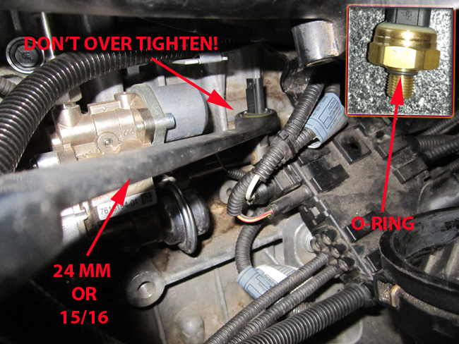 Differential Pressure Sensor Location Bmw X5 Get Free