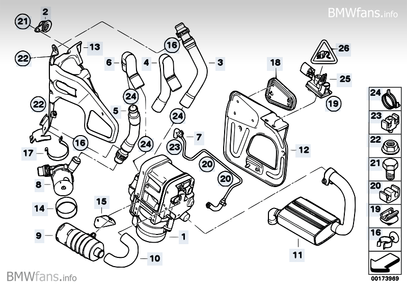 Watch in addition Corolla moreover ENGINE Oil Filter Housing Gasket Replacement additionally Showthread in addition ENGINE Crankcase Breather Valve Replacement. on bmw x3 heater control valve