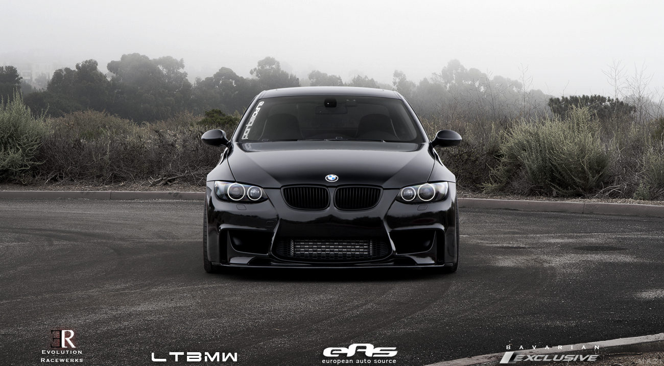 1m Front Bumper For Us Uk E92 93 Owners