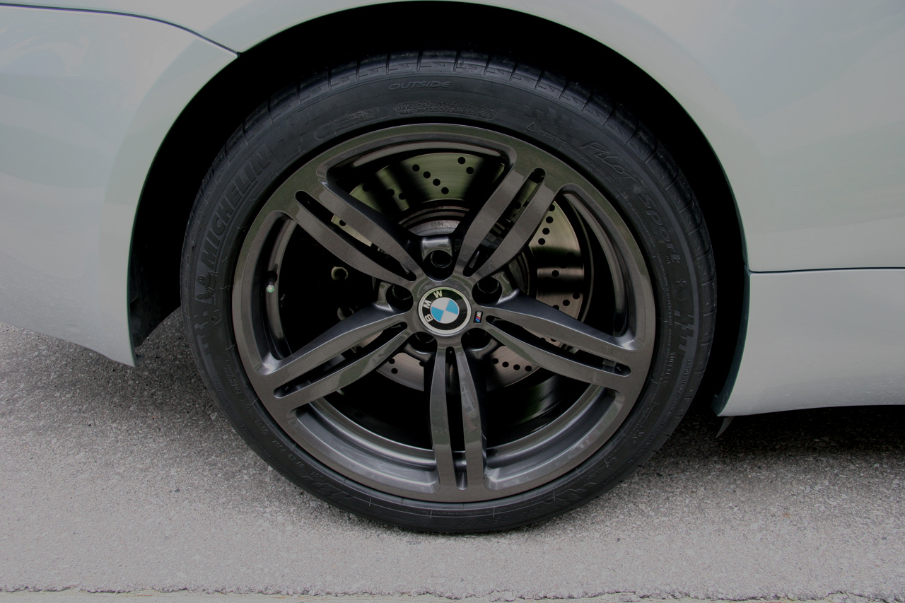 T Bone S M6 Painted Wheels