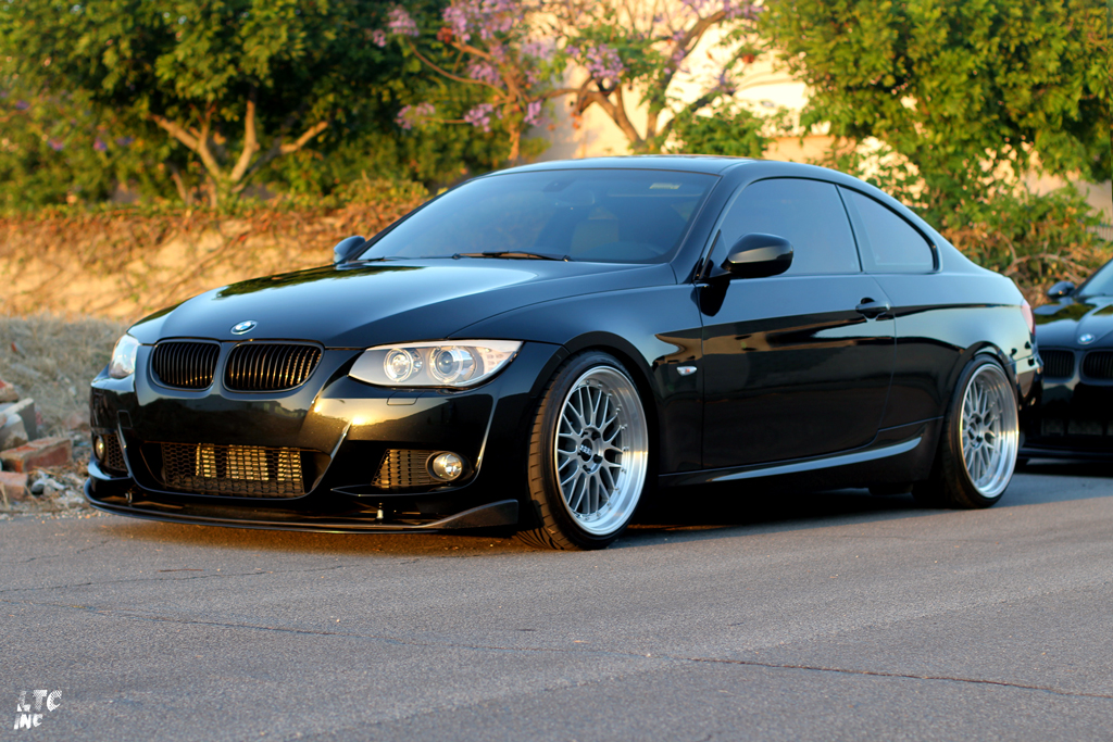 Post Your Favorite E92 Page 2