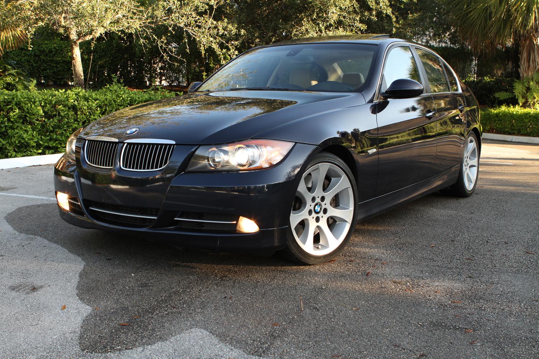 2008 BMW 335i Sport/Premium Pkg. $21,000