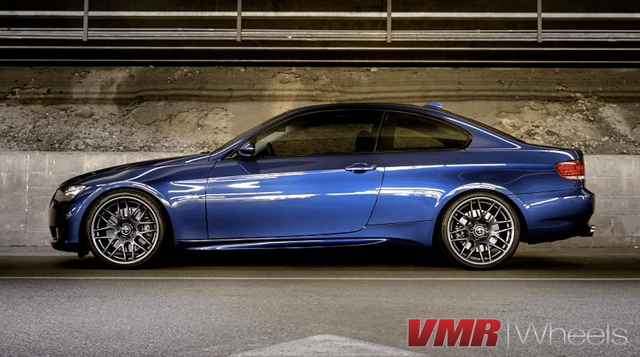 BMW 335Xi For Sale >> F14 vs. VMR710