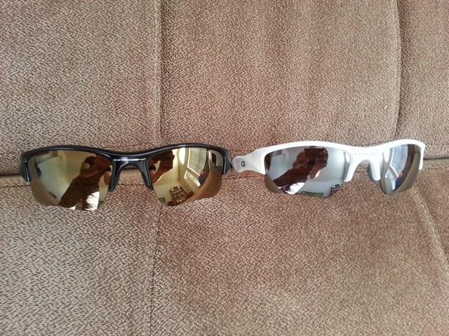 3325ad32f5 Oakley Flak Jackets With Vr28 Black Iridium Lenses « Heritage Malta