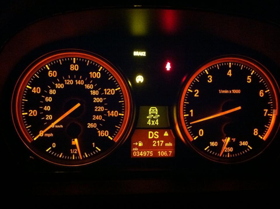 Bmw Transmission Warning Light E90 Www Lightneasy Net
