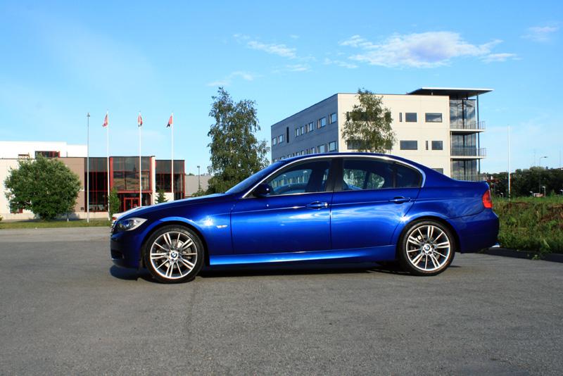Pic Request 18 Wheels On Standard Suspension E90 Or E91
