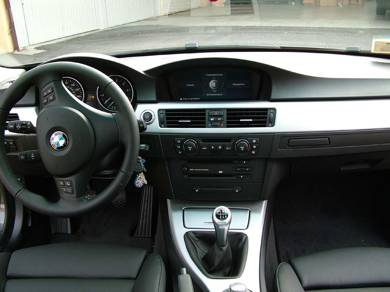 2008 E90 Interior Color Combination Pics Bimmerfest