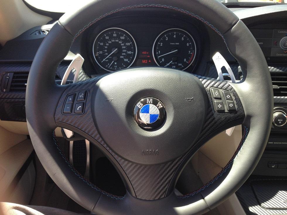 Boring Sports Steering Wheel Gt M3 Steering Wheel With