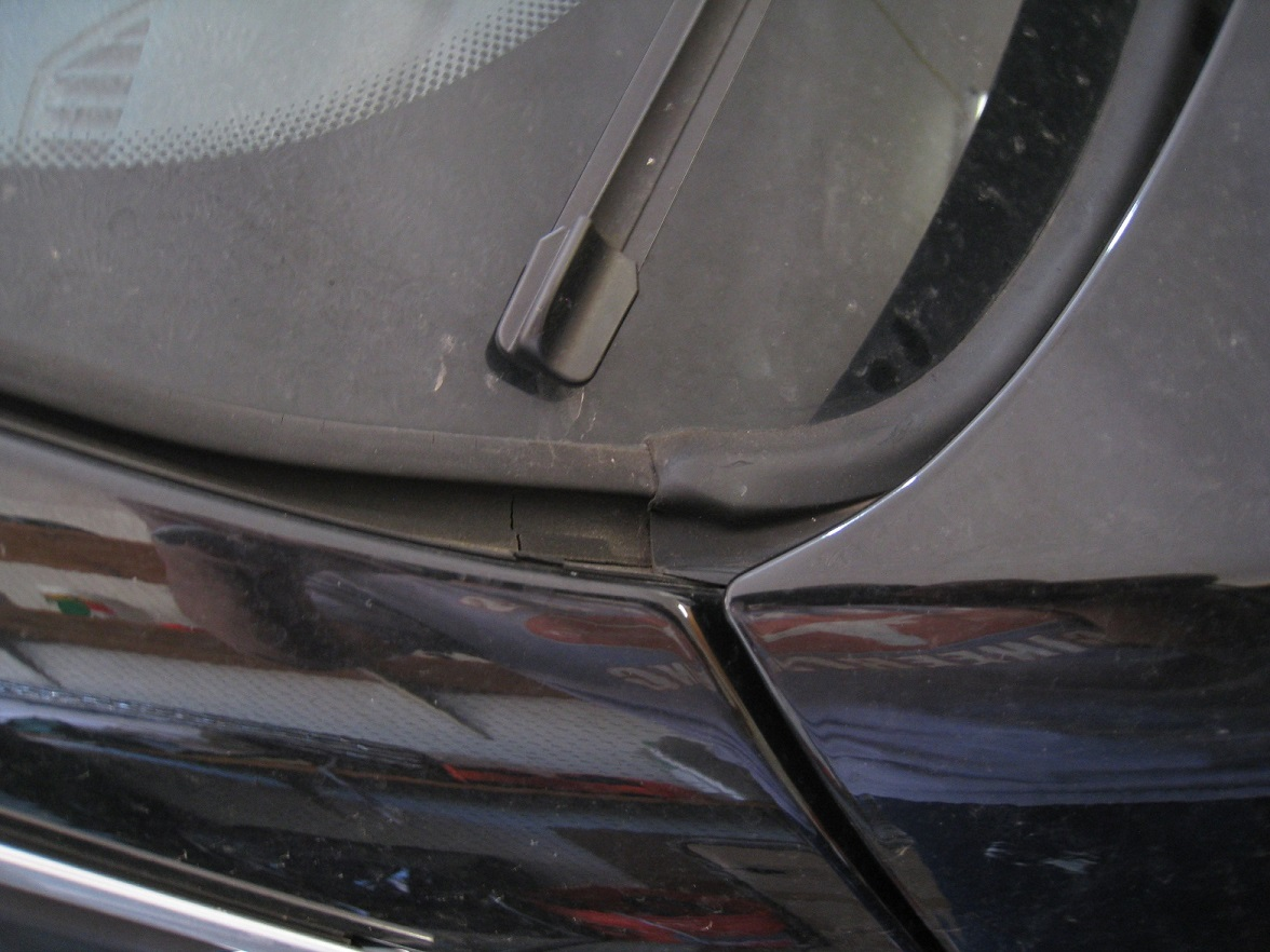 2013 Bmw 328I Windshield Replacement Cost diy: replacing e92 windshield reveal molding - bmw 3-series