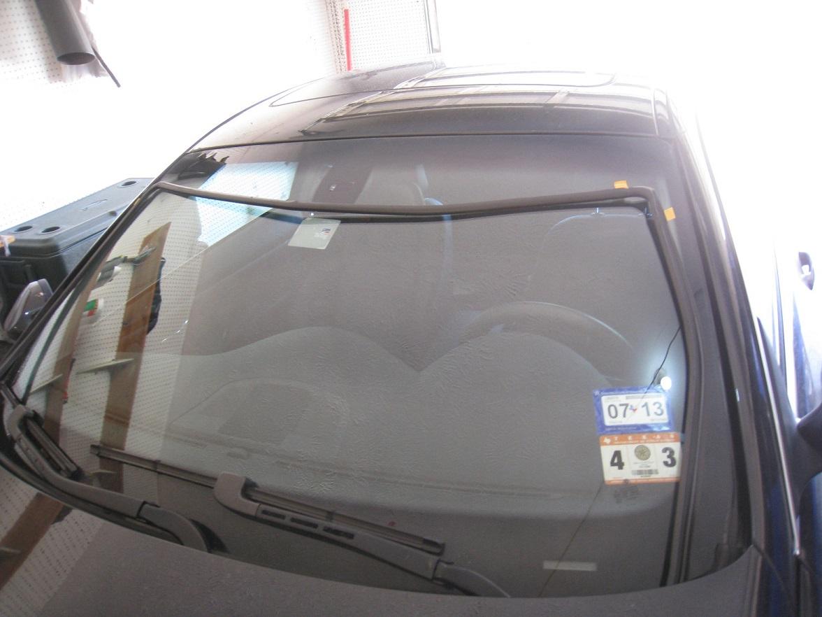 Bmw Z4 Windscreen 2007 Bmw Z4 M Coupe Glen Shelly Auto