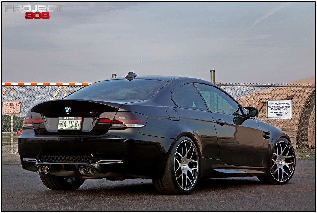 E90 Lci Taillights To Tint Or Not To Tint
