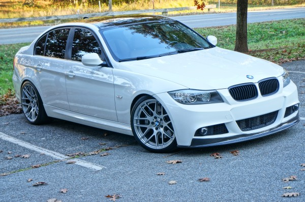 D AW MINT SALE PENDING - Bmw 335 diesel for sale