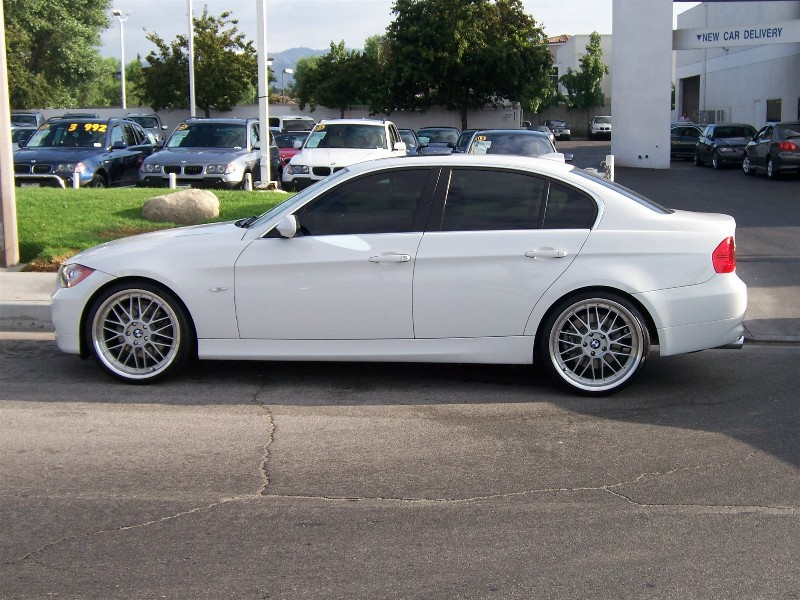 2006 Bmw 330i Nicely Optioned Assume My Lease For Only