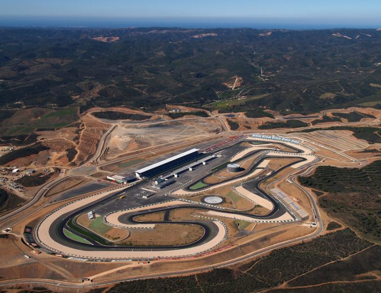 Portimao Track Day Oct 24th To 28th
