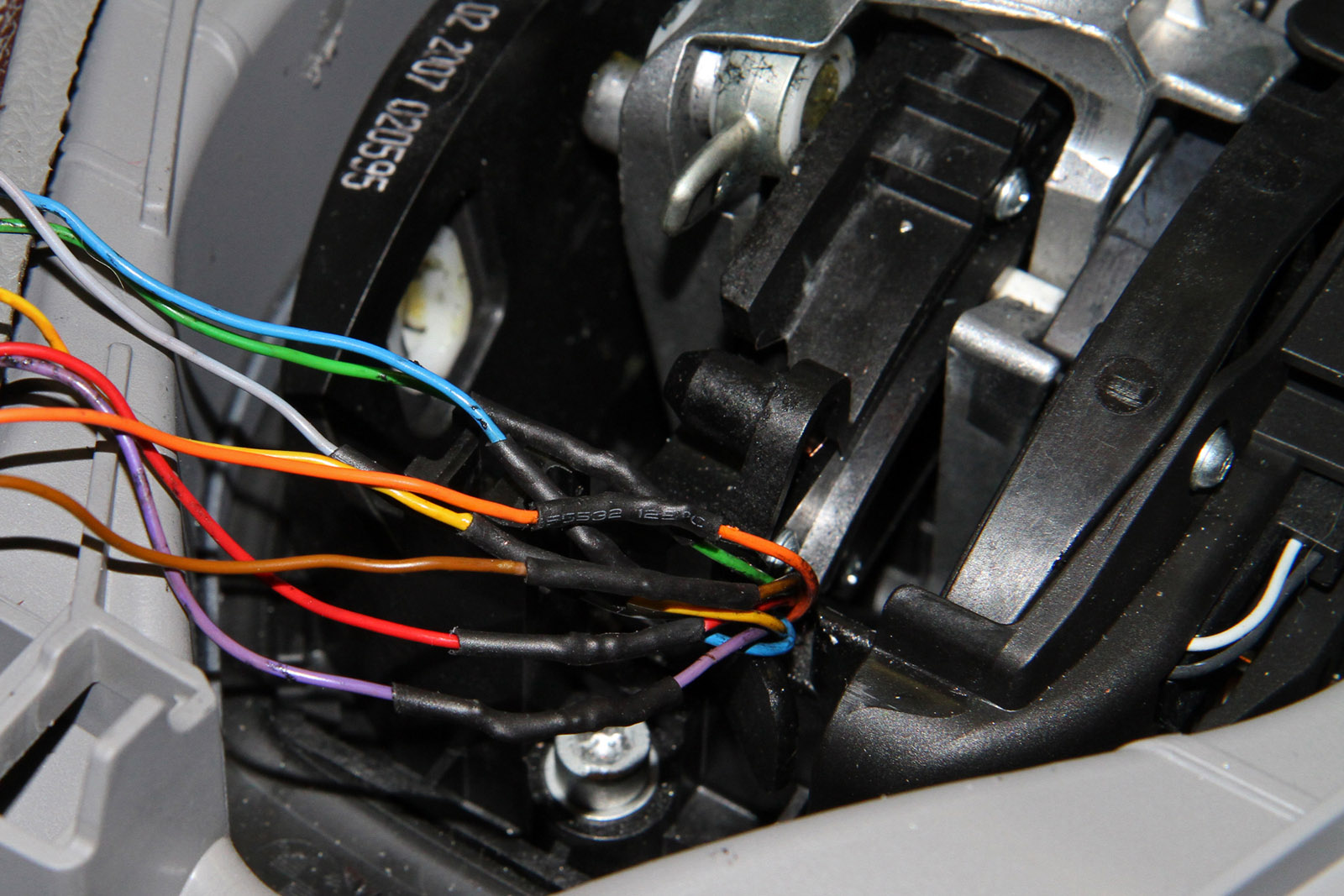 Sensational Diy Video Repair Ds Mode Sport Mode On Steptronic Shifter Wiring Database Lotapmagn4X4Andersnl
