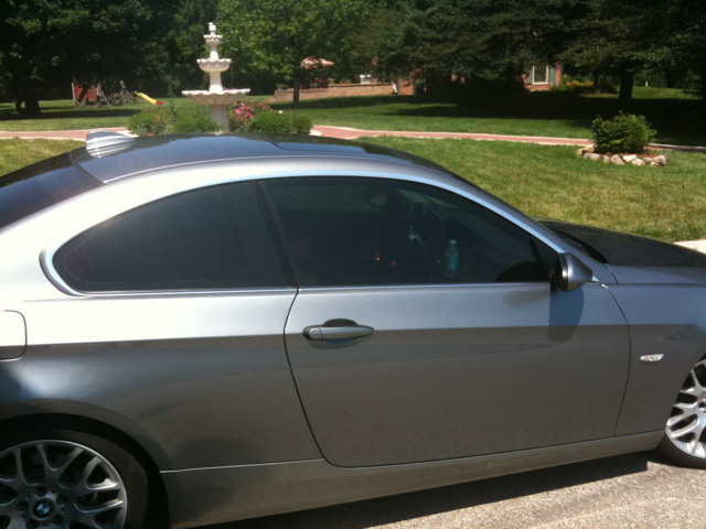 Official window tinting picture thread page 18 for 18 percent window tint