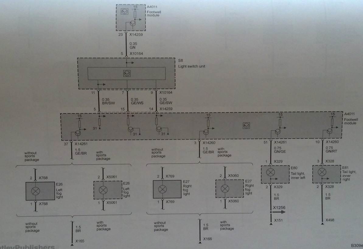 Wiring Diagram For 2007 Bmw 335i E90 Collection
