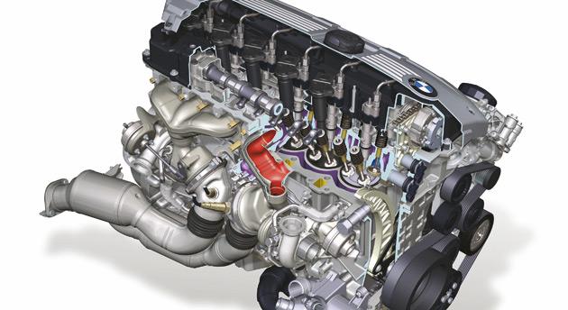 El filtro de combustible padzhero 4 3.0 gasolina