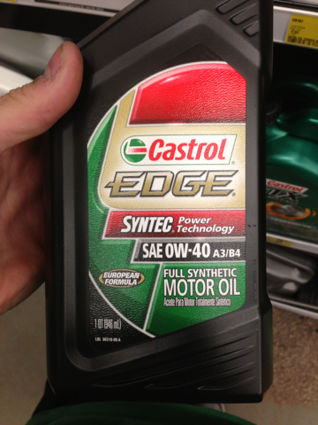 Oil change time found this at autozone attached images solutioingenieria Images