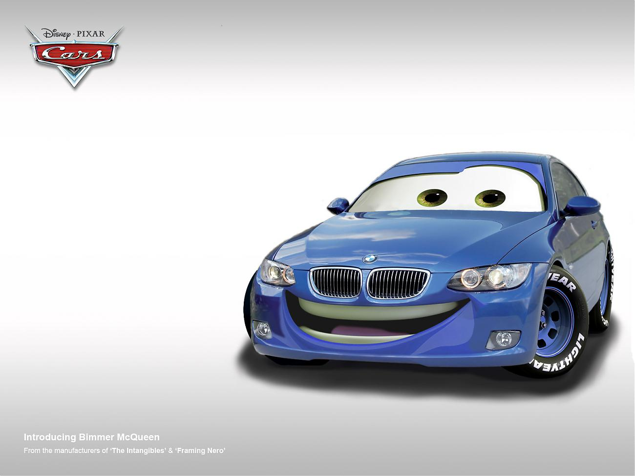 Cars 2 Cartoon Characters Names : Disney pixar presents cars page