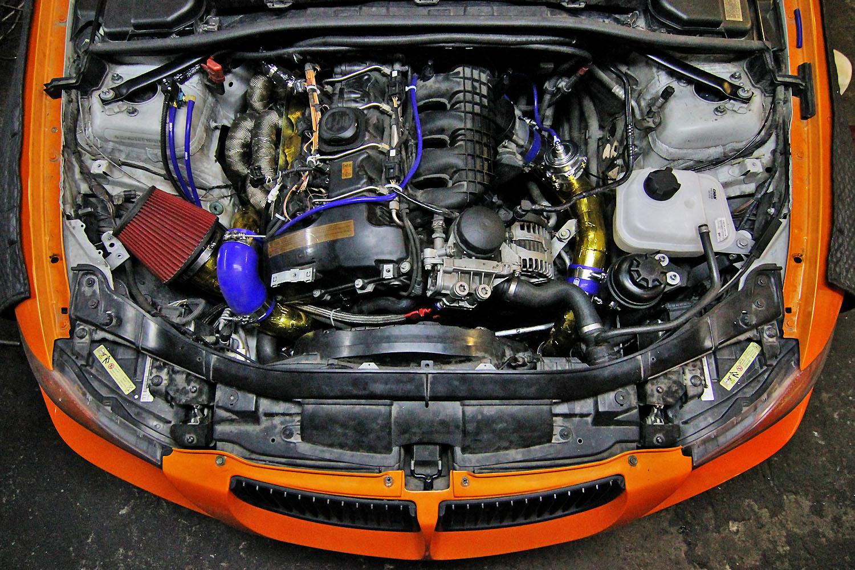 Image Result For Bmw E Turbo Kit