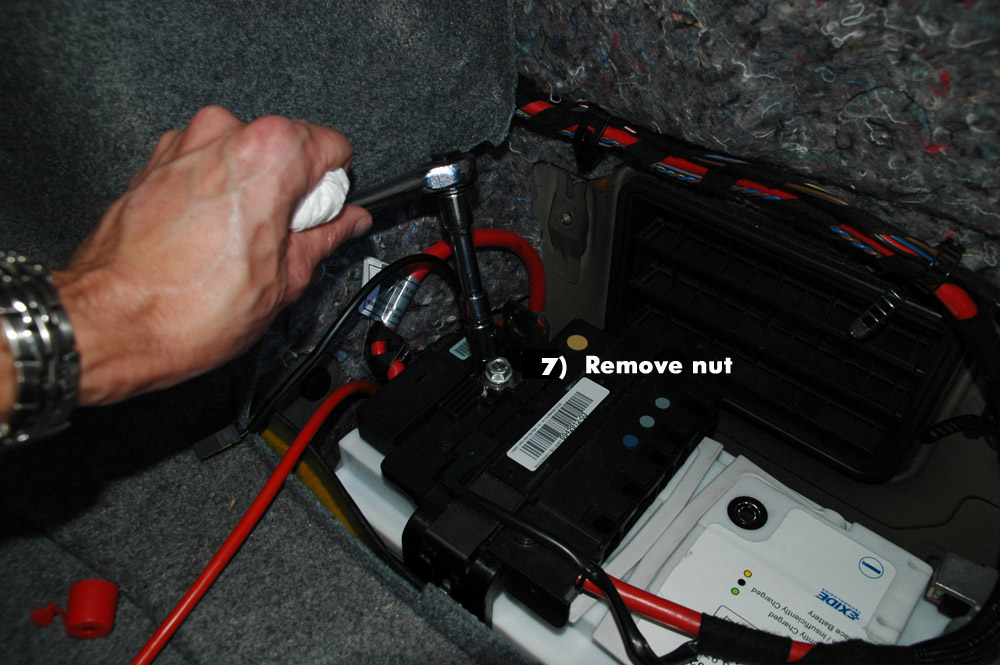 Bmw Z3 Battery Location Bmw Z3 Battery Replacement And