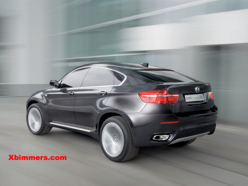Biggest Bmw Suv Auto Express - Best bmw suv