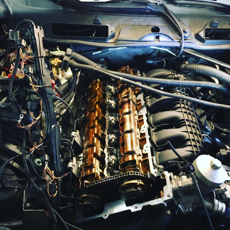 BMW 3-Series (E90 E92) Forum