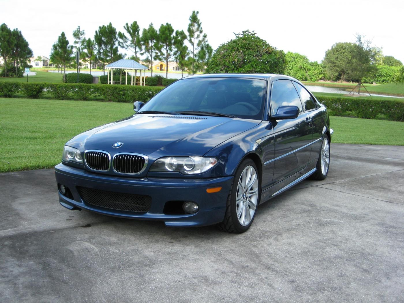 fs 2004 bmw 330ci zhp performance package. Black Bedroom Furniture Sets. Home Design Ideas