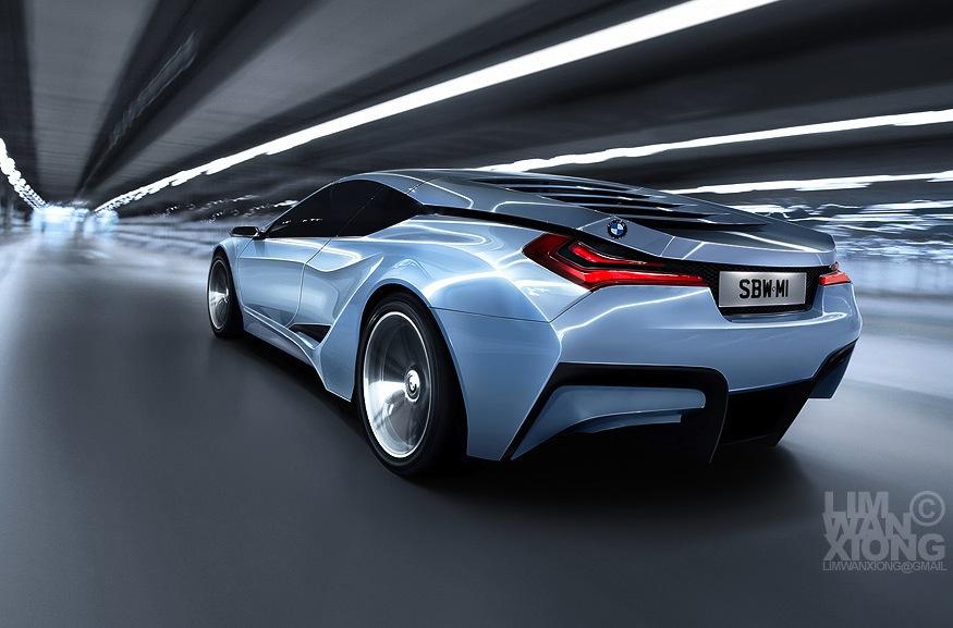 Name:  BMW_M1_Concept_by_AmericanCure.jpg Views: 30480 Size:  121.8 KB
