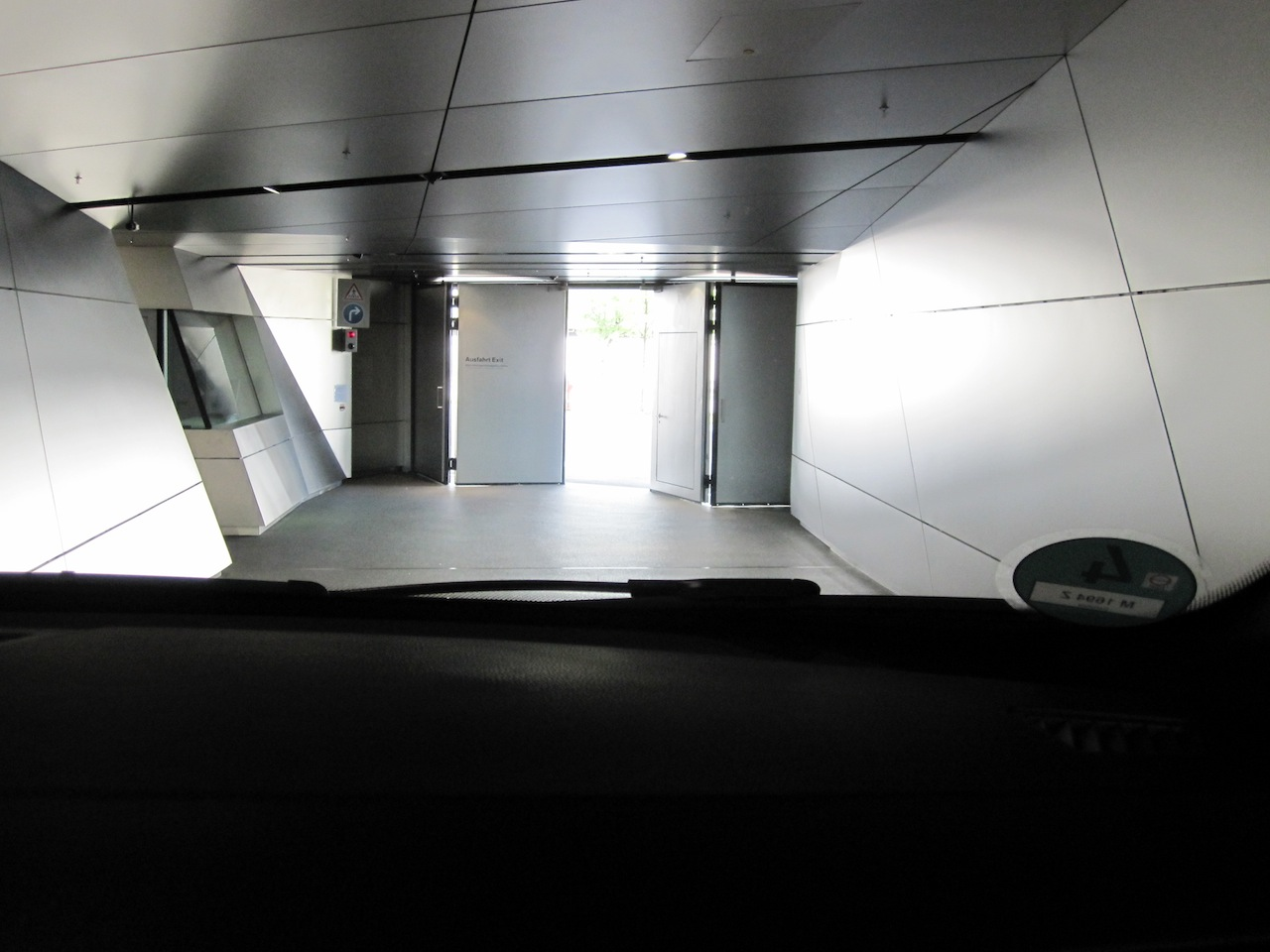 Name:  BMW Welt_Delivery 8 Driving out.JPG Views: 2769 Size:  196.6 KB