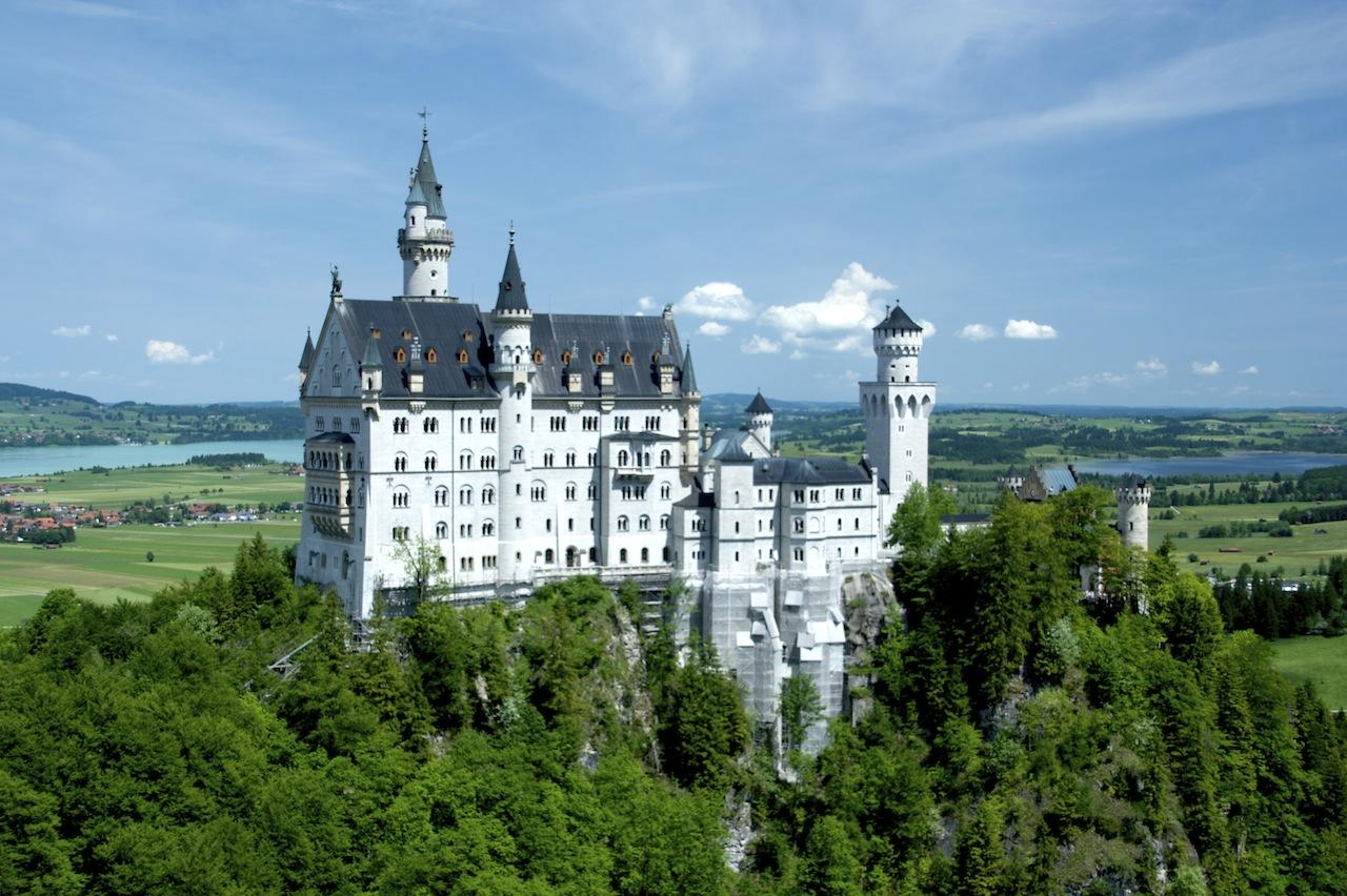 Name:  Neuschwanstein view from 3.jpg Views: 2572 Size:  340.6 KB