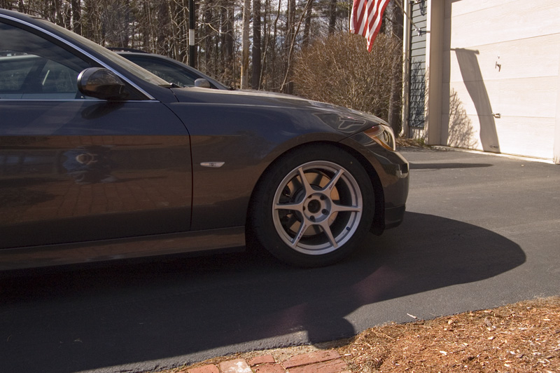 Can T Get My Lowered Car Down My Driveway