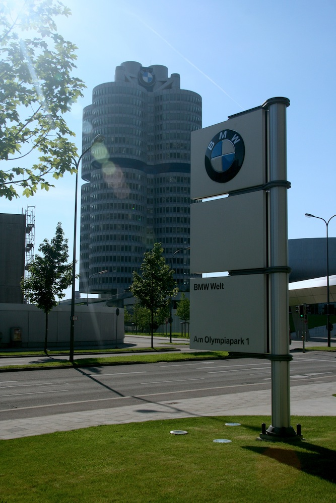 Name:  BMW Welt Outside BMW tower.jpg Views: 2634 Size:  191.6 KB