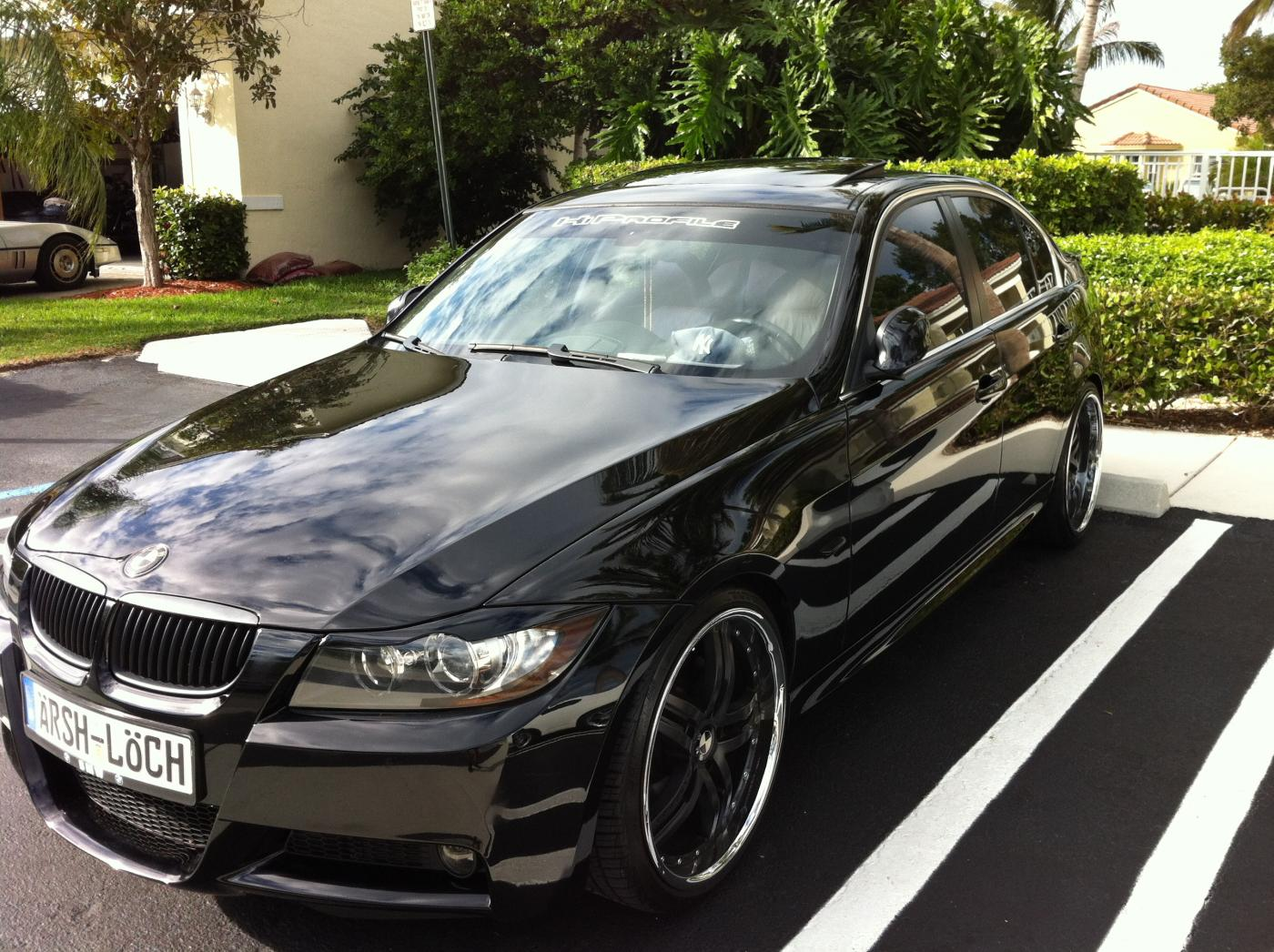 fs 2006 bmw 330i 6mt with stage 2 aa tune. Black Bedroom Furniture Sets. Home Design Ideas