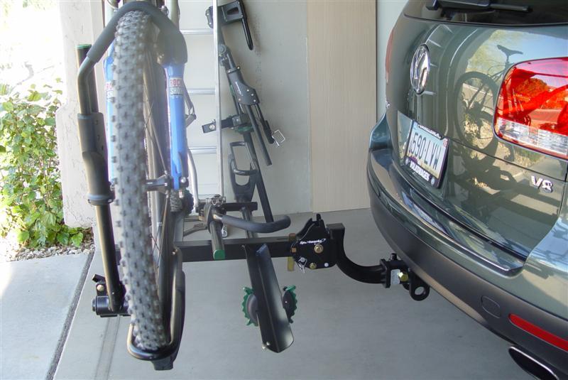 Fs Sportworks Transport 2 Quot Receiver Hitch Bike Rack