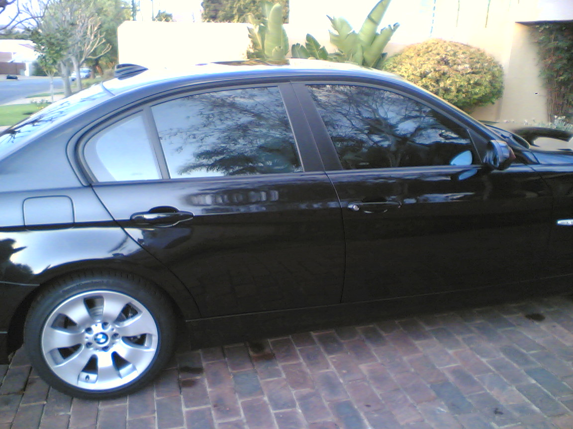 Official window tinting picture thread for 0 window tint