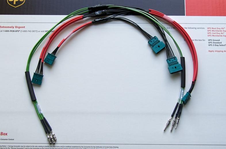 Name:  M5 SMG shift knob wiring harness.jpg Views: 48533 Size:  127.0 KB