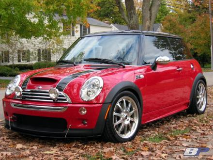 Red Fury S 2005 Mini Cooper S Bimmerpost Garage
