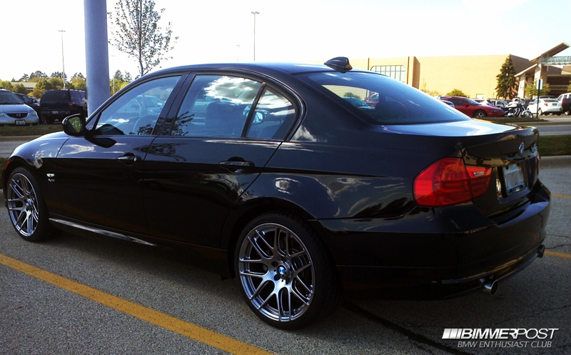 Karnidge S 2010 Bmw 335xi Bimmerpost Garage