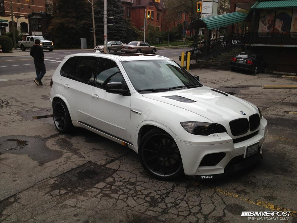 Abbott456 S 2010 Bmw X5m Bimmerpost Garage