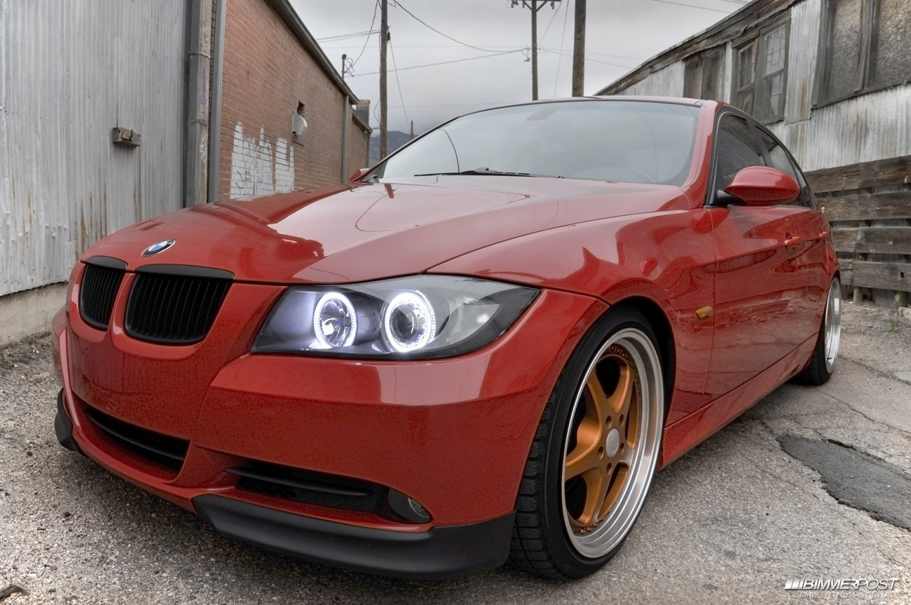 Klove83 S 2006 Bmw 325i Bimmerpost Garage