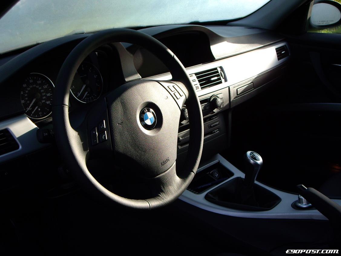 Car4.JPG. General Details. Year: 2006. Model: BMW 325I
