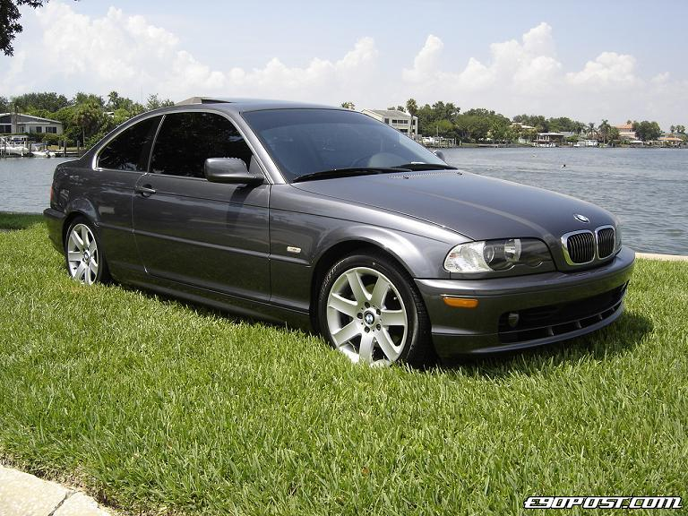 Dmontic71 S Retired 2002 325ci Bimmerpost Garage