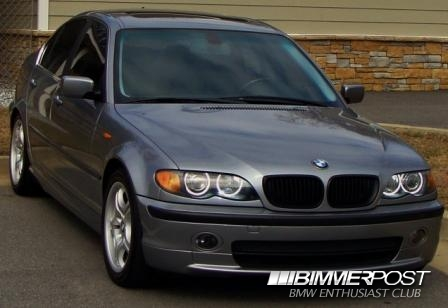 Jan31 S 2004 Bmw 330i Bimmerpost Garage
