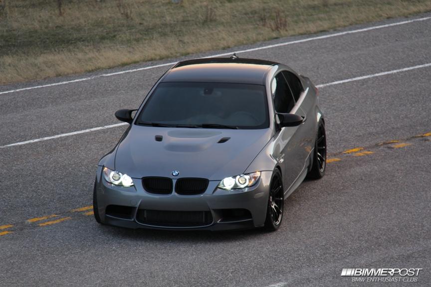 BMW Z4 2006 >> j2m's 2011 BMW E92 M3 - BIMMERPOST Garage