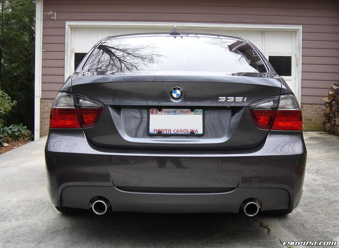 Sp8w S 2007 E90 335i Bimmerpost Garage