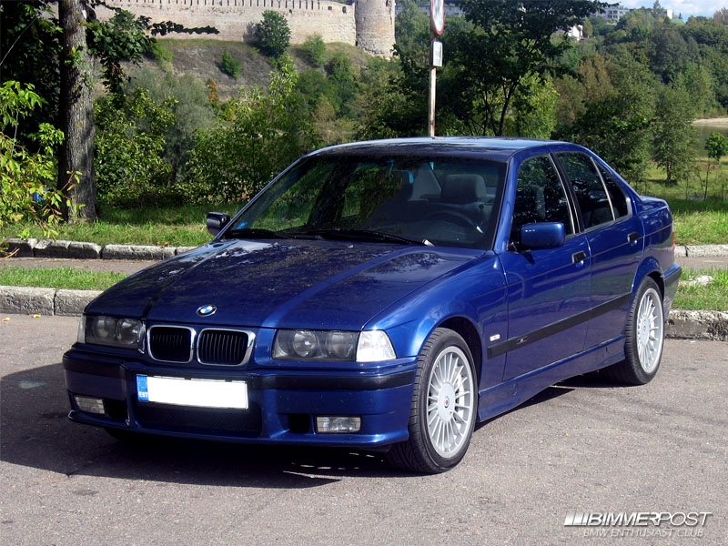 Tallest S 1997 Bmw 320i Msport Bimmerpost Garage