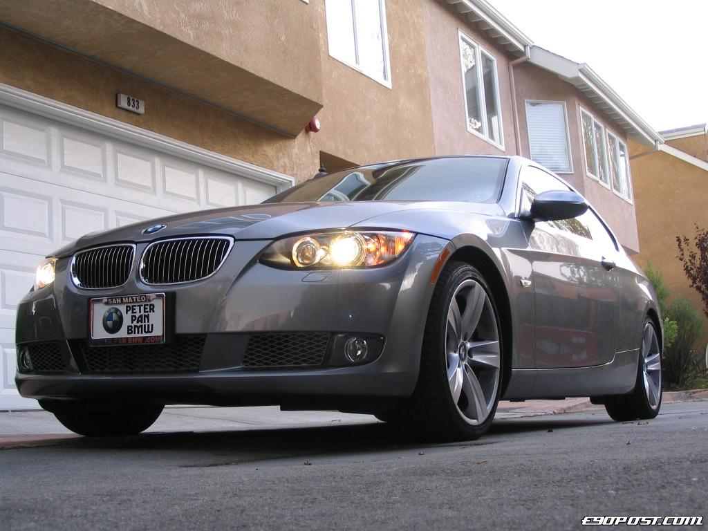 2007 335i Coupe S 2007 Bmw E92 335i Bimmerpost Garage