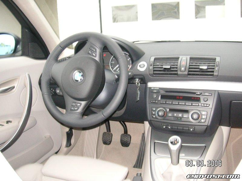 Bmw 118d S 2006 118d Bimmerpost Garage
